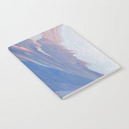 New Ice Light One Notebook