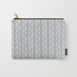 Weaves I Carry-All Pouch