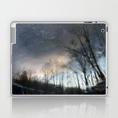 Underworld Wave Laptop & iPad Skin