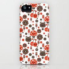 Kawaii Master iPhone (5, 5s) Slim Case