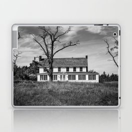 Ranch Style Living Laptop & iPad Skin