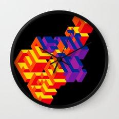 Fun Express Isn't it! Wall Clock