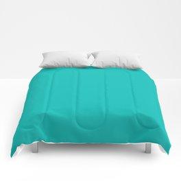 (Tiffany Blue) Comforters