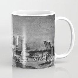 Rivercrossing Coffee Mug