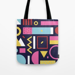 Composition three Tote Bag