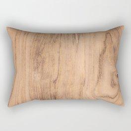 Wood Grain #575 Rectangular Pillow