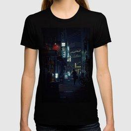 Japan Street T-shirt