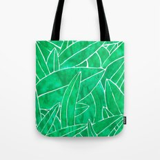 SUMMER 2017 - JUNGLE Tote Bag