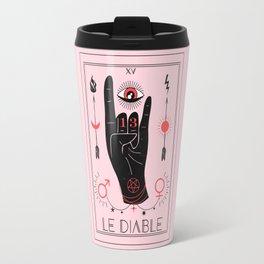 Le Diable or The Devil Travel Mug