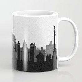 City Skylines: Barcelona Coffee Mug