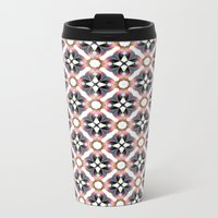 Basket Case 2 Metal Travel Mug