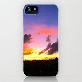 A Sight So Extraordinary iPhone Case