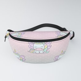 Blossom The Magical Unicorn Fanny Pack