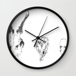 sc Wall Clock