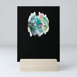 Ice Cream Lover Ice Cream Cone Mini Art Print