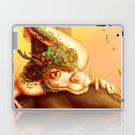 Autumn dragon Laptop & iPad Skin