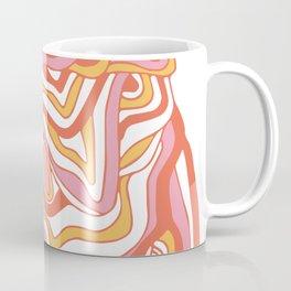 orbs: 1960's psychedelic festival Coffee Mug
