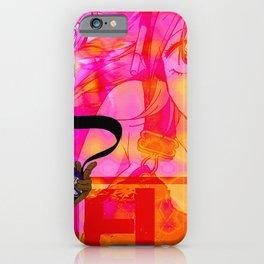 FLCL iPhone Case