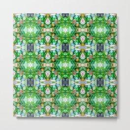 Sea Glass 17 Metal Print