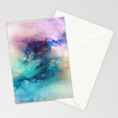 Dreaming by Nature Magick Stationery Cards