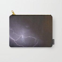 Electric Heavens Carry-All Pouch