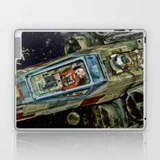 Movie Scene Laptop & iPad Skin