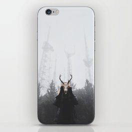 The place beyond the pines iPhone Skin