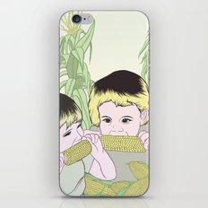 Children Of The Corn iPhone & iPod Skin