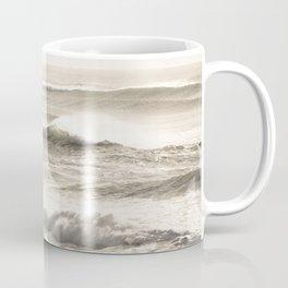 Windswept Waves Coffee Mug