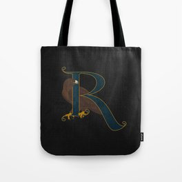 Of Wit & Learning Tote Bag