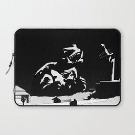 Gamera: The Giant Monster Laptop Sleeve