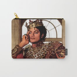 POP ROYALTY Carry-All Pouch