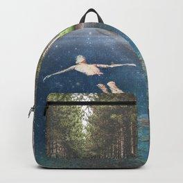 FORREST RIVER Backpack