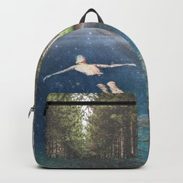 FORREST RIVER Backpack