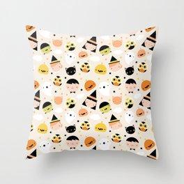 Spooktacular! Throw Pillow