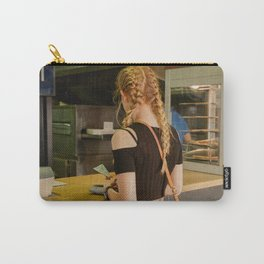 Pizza Teenagers Carry-All Pouch