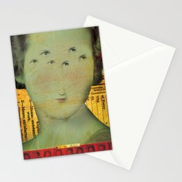 Unsatisfactory Stationery Cards