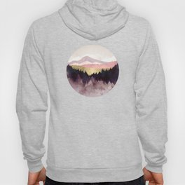 Plum Forest Hoody