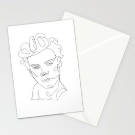 Harry Stationery Cards