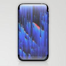 Creeping Melancholia iPhone & iPod Skin