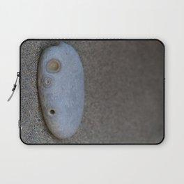 Stone Triptych (Middle piece) Laptop Sleeve