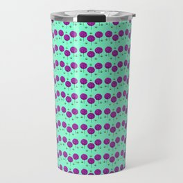 Alliums Travel Mug