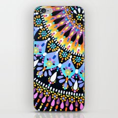 HERE & NOW iPhone & iPod Skin