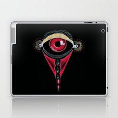 RED Eye Laptop & iPad Skin