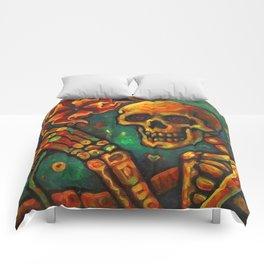 Datura Comforters