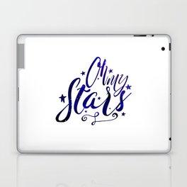 Oh My Stars | Inverse Laptop & iPad Skin