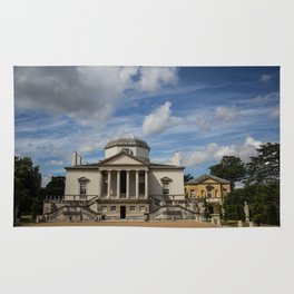 Chiswick House, London Rug