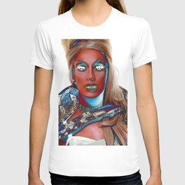 Alaska Thunderfuck RuPaul's Drag Race Queen T-shirt