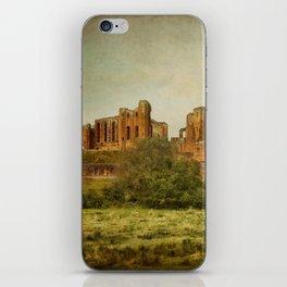 The Ruins iPhone Skin