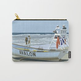 Avalon, Cooler by a Mile Carry-All Pouch